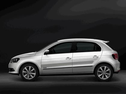 2012 Volkswagen Gol Power 2