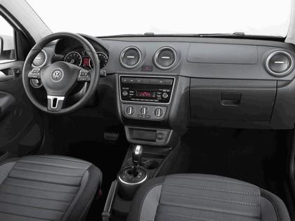 2012 Volkswagen Gol Power 6