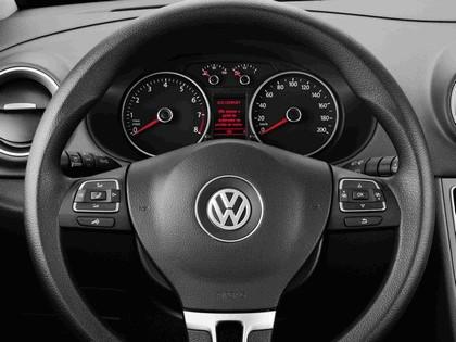 2012 Volkswagen Gol Power 7