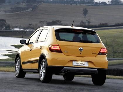 2012 Volkswagen Gol Rallye 6