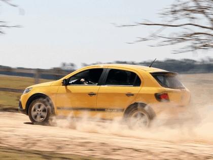 2012 Volkswagen Gol Rallye 8