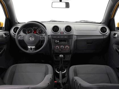 2012 Volkswagen Gol Rallye 10