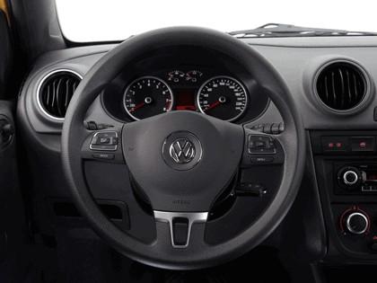 2012 Volkswagen Gol Rallye 11