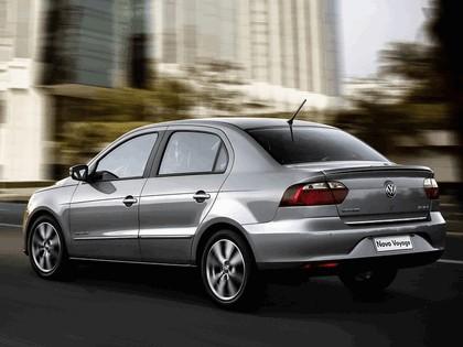 2012 Volkswagen Voyage 3