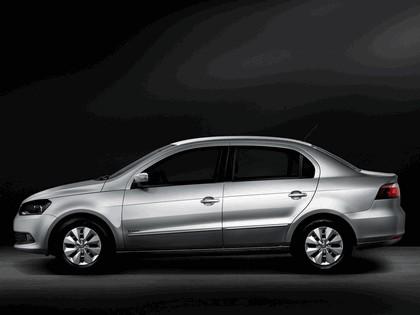 2012 Volkswagen Voyage BlueMotion 2