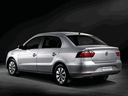 2012 Volkswagen Voyage BlueMotion 3