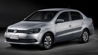 2012 Volkswagen Voyage BlueMotion 9