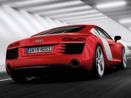 2013 Audi R8 5