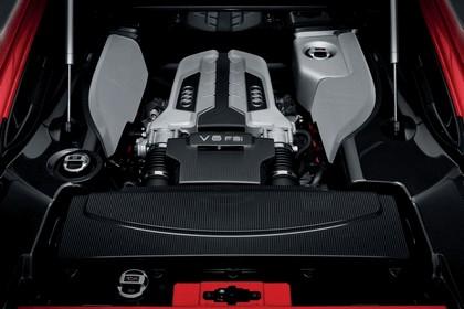 2013 Audi R8 8