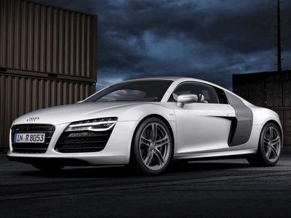 2013 Audi R8 V10 5