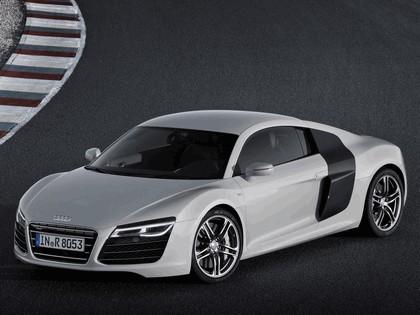 2013 Audi R8 V10 8