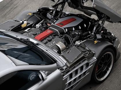 2006 Mercedes-Benz McLaren SLR 722 Edition 30