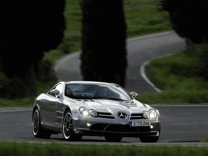 2006 Mercedes-Benz McLaren SLR 722 Edition 54