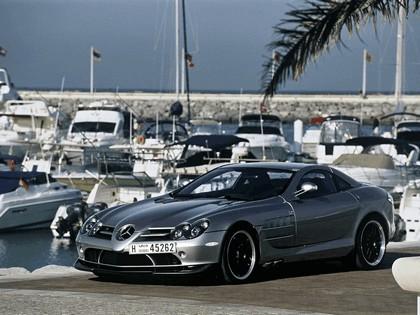 2006 Mercedes-Benz McLaren SLR 722 Edition 79