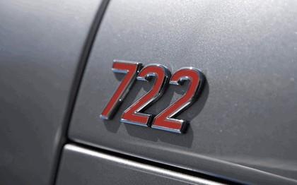 2006 Mercedes-Benz McLaren SLR 722 Edition 98