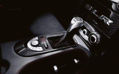 2006 Mercedes-Benz McLaren SLR 722 Edition 123