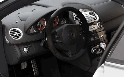 2006 Mercedes-Benz McLaren SLR 722 Edition 128