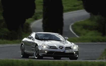 2006 Mercedes-Benz McLaren SLR 722 Edition 134