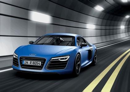 2013 Audi R8 V10 plus 1