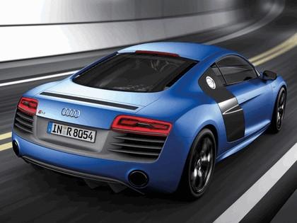 2013 Audi R8 V10 plus 2