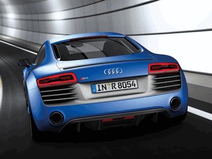 2013 Audi R8 V10 plus 3