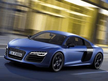 2013 Audi R8 V10 plus 4