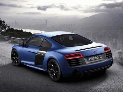 2013 Audi R8 V10 plus 9