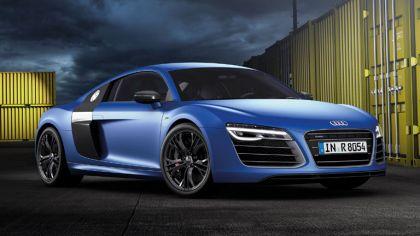 2013 Audi R8 V10 plus 6