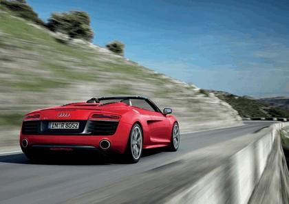2013 Audi R8 V10 spyder 3