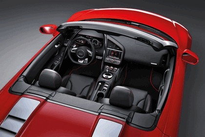 2013 Audi R8 V10 spyder 6