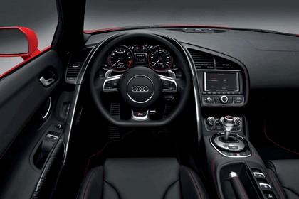 2013 Audi R8 V10 spyder 10