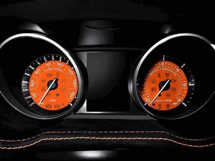 2012 Land Rover Range Rover Evoque RS250 Vesuvius Copper by Project Kahn 6