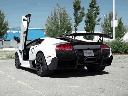 2012 Lamborghini Murcielago SV White Wing by SR Auto Group 3