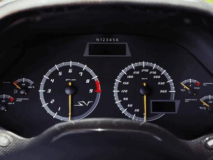 2012 Lamborghini Murcielago SV White Wing by SR Auto Group 5