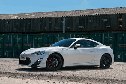 2012 Toyota GT86 by TRD - UK version 2