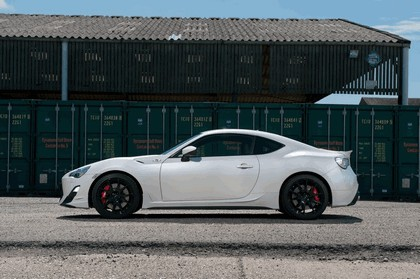 2012 Toyota GT86 by TRD - UK version 3