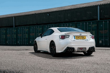 2012 Toyota GT86 by TRD - UK version 4