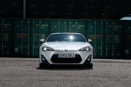 2012 Toyota GT86 by TRD - UK version 5