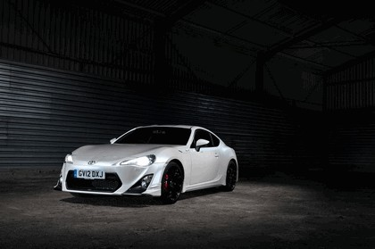 2012 Toyota GT86 by TRD - UK version 7