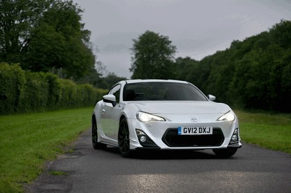 2012 Toyota GT86 by TRD - UK version 9