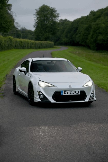 2012 Toyota GT86 by TRD - UK version 10