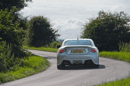 2012 Toyota GT86 by TRD - UK version 15
