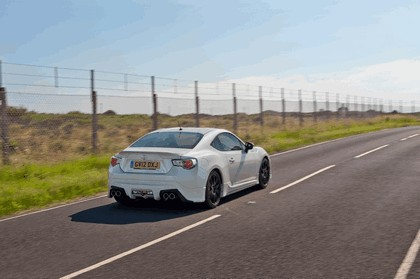 2012 Toyota GT86 by TRD - UK version 18