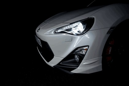 2012 Toyota GT86 by TRD - UK version 20
