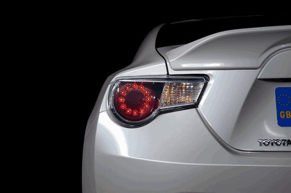 2012 Toyota GT86 by TRD - UK version 24