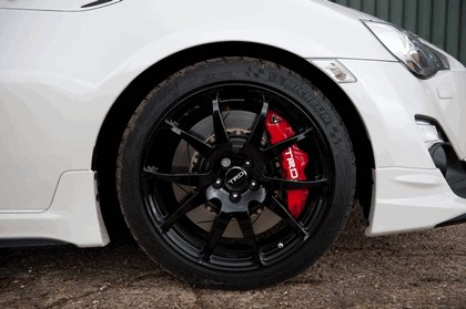 2012 Toyota GT86 by TRD - UK version 26