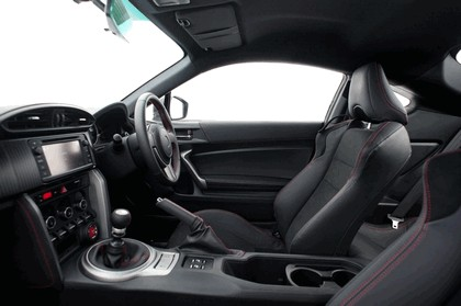 2012 Toyota GT86 by TRD - UK version 28
