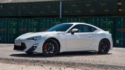 2012 Toyota GT86 by TRD - UK version 6