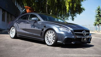 2012 Mercedes-Benz CLS63 ( 218 ) AMG Project Maximus by SR Auto Group 9