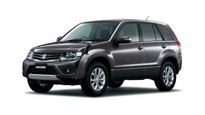 2012 Suzuki Escudo 6